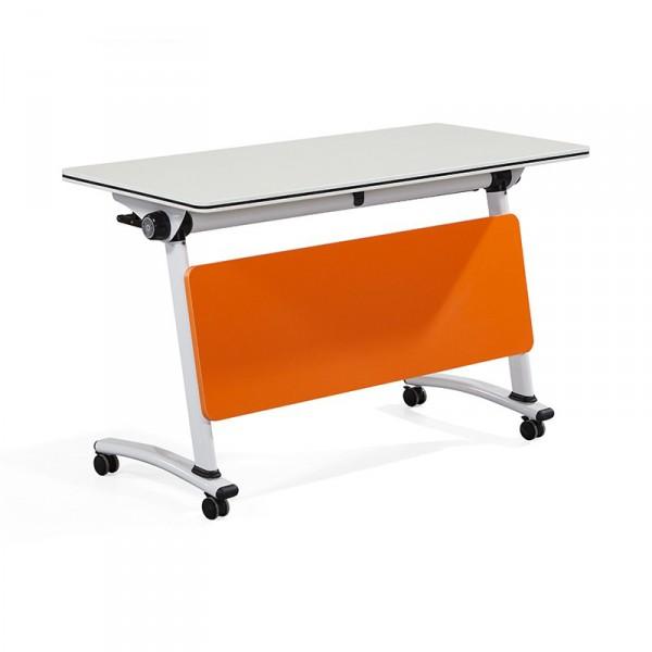 折疊培訓桌 高端會議桌子折疊培訓桌子