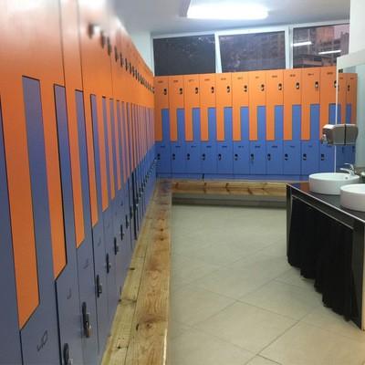 洗手間防水儲物櫃
