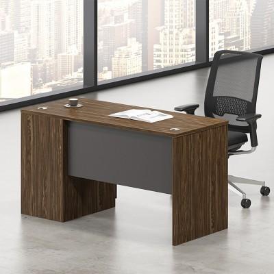 學校辦公桌 單位辦公桌 簡約現代單人電腦桌