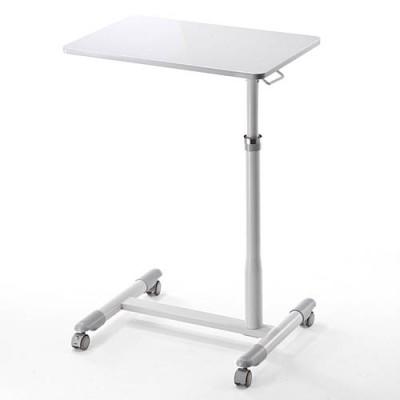 氣桿升降多功能筆記本桌
