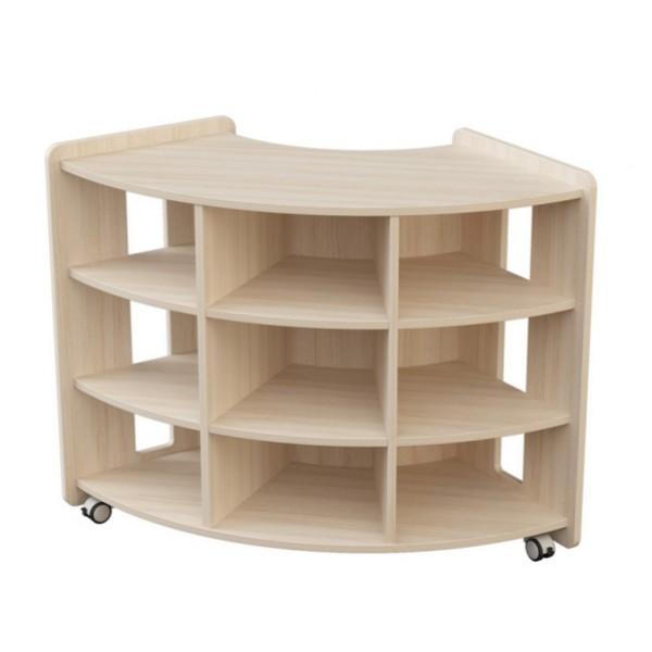 書櫃多用途櫃儲物櫃玩具櫃