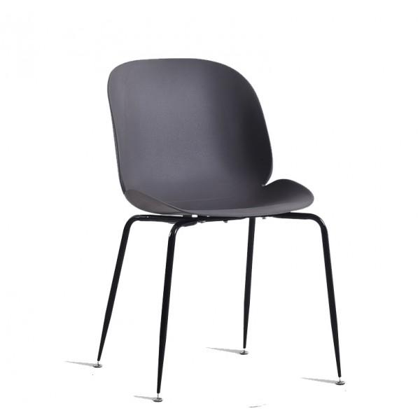 北欧甲壳虫椅创意设计时尚简约椅