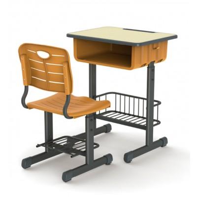 兒童學習升降桌椅