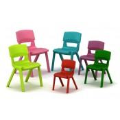 學生椅/休閒椅