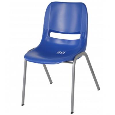 **清貨特價**HK$50 / 張 原價$150 塑膠椅——藍色色 .... ***最後8張****