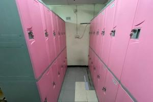 儲物櫃安裝