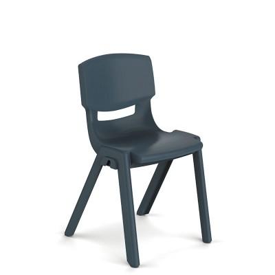 **清貨特價**HK$79 / 張  原價$100 人體工學膠椅——深灰色 ....  ***最後10張****