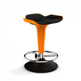可升降吧椅連腳踏YCX-312