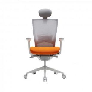 家用辦公電腦電競椅人體工學椅子升降轉椅護腰椅-T50