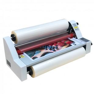V480全自動小型覆膜機