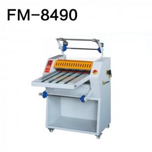 FM系列多功能大鋼輥油加溫覆膜機