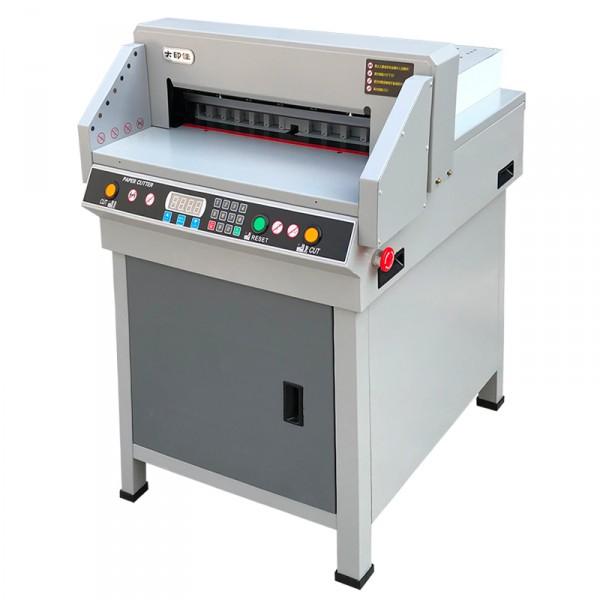 450VS電動切紙機