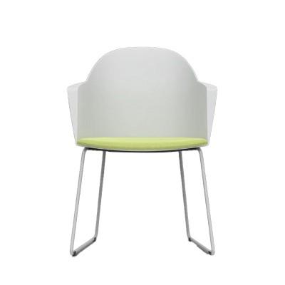 北歐風簡約設計休閒椅