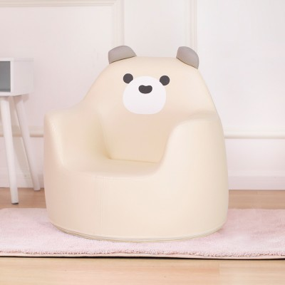 韓國款兒童小熊沙發