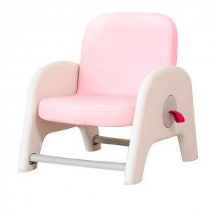 兒童椅子可升降靠背小板凳