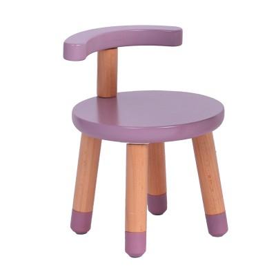兒童椅子靠背小板凳